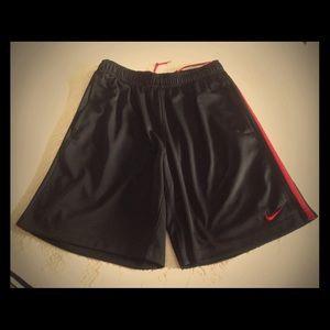 Nike basketball shorts